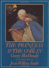 The Princess and the Goblin-ExLibrary
