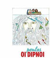 OI DIPNOI - PONTOS   CD NEU