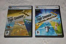Flight Simulator X - Gold Edition / PC - deutsch