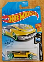 MATTEL Hot Wheels EL VIENTO brand new sealed
