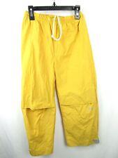 REI Kids Boys Girls Cascade  Rain Pants Gear Size S 6-7 (C13)
