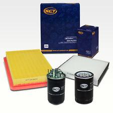OPEL Bj.04/02-> VECTRA/110 C 122 16V 1,8 Inspektionspaket