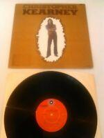 CHRISTOPHER KEARNEY - S / T LP EX!!! ORIGINAL CAPITOL CANADA ST - 6372