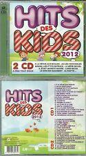 HITS DES KIDS POUR LES TOUS PETITS ( EDITION 2 CD - COMME NEUF )