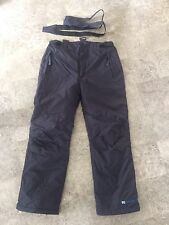 Large Dare2be Snow Wear Padded Trousers