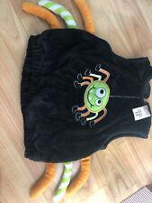 Baby Halloween Spider Costume