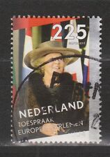 NVPH Nederland Netherlands nr 2342 e used Koningin Beatrix 2005 Royalty