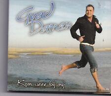Grad Damen-Kom Weer Bij Mij cd+DVD Album boxset
