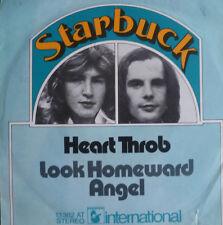 "7"" 1974 US TOP 40 RARE! STARBUCK : Heart Throb /MINT-?"