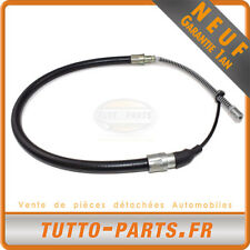 Câble Frein à Main Volkswagen Polo 86C 867609701 1987477043 580129 1170300709