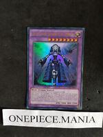 Yu-Gi-OH! Constructution Marionnette de l'Ombre El DUEA-FR049