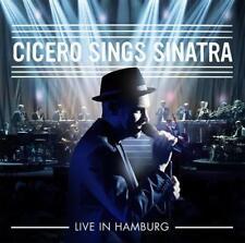 Cicero Sings Sinatra-Live in Hamburg von Roger Cicero (2015)