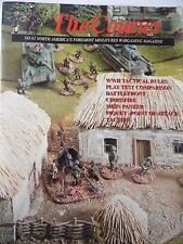 THE COURIER MAGAZINE NUMBER 82 WWII TACTICAL RULES