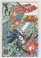 AMAZING SPIDERMAN #269 Captain America Avengers Firelord 9.4
