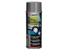 MACOTA Spray Primer Fondo Carrozzeria Aggrappante Antiruggine Bianco Universale