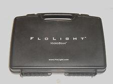 NEW Flolight Microbeam Case Camera or Lighting Holder Carrier light micro beam