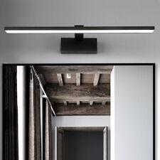 Modern LED Vanity Lighting Bathroom Wall Sconces Makeup Mirror Front Lamp Bar