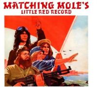 MATCHING MOLE - LITTLE RED RECORD/REMASTERED+EXPANDED 2 CD NEW!