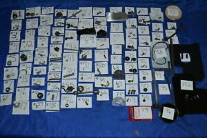 SINGER 221 FEATHERWEIGHT SEWING MACHINES NEW & ORIGINAL PARTS PICK YOUR PART NEE