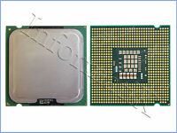 Intel Celeron D Processore CPU 336 SL98W (256KB, 2.80GHz, 533MHz) PLGA775