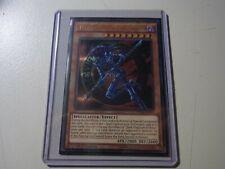 Yugioh Card - Dark Magician of Chaos *Ultra Rare* DUSA-EN054 Foil Parallel