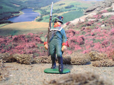 Napoleonic HaT Russian Jager marching 1:32 painted