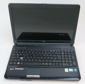 Fujitsu LifeBook AH530 Notebook - Laptop