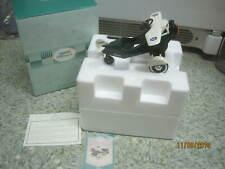 Hallmark Kiddie Car Classics Steelcraft Airplane Mib #3
