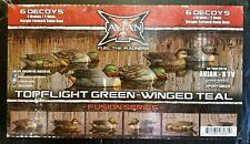 Avian X Topflight Green-Winged Teal