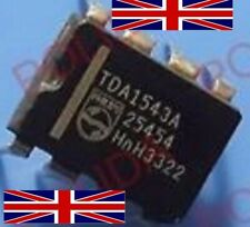 TDA1543A DIP8 Integrated Circuit from Philips