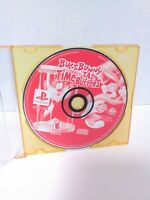 Bugs Bunny & Taz: Time Busters (Sony PlayStation 1, 2000). DISC ONLY Tested
