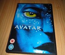 Avatar (DVD, 2010) James Cameron
