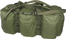VERDE Oliva distribuzione ZAINETTO 100L bag Tactical Assault Zaino Nuovo Esercito