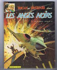 Tanguy 9. Les Anges Noirs. 1968 2e tirage - TTB