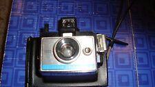 Vintage Polaroid  COLORPACK III  Land Camera Film Works Great Vintage