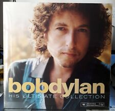 Bob Dylan-His Ultimate Collection LP Neuf/Sealed Vinyle