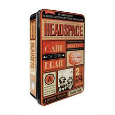 Headspace Family Lateral Thinking Game After Dinner Christmas Party Game