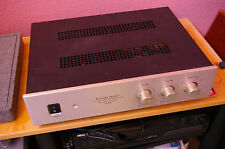 Canary Audio CA980  tube preamp