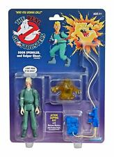 The Real Ghostbusters Kenner Classics