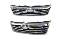 SUBARU FORESTER SH 1/2008-8/2010 GRILLE
