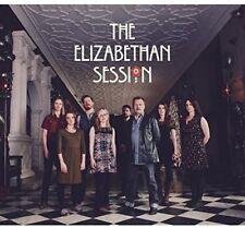 The Elizabethan Session - The Elizabethan Session [CD]