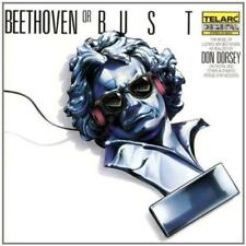 Don Dorsey - Beethoven Or Bust: The Music Of Beethoven As Realized On S (NEW CD)