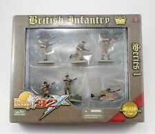 1:32 21st Century Ultimate Soldier WWII British Infantry Series 1 #20007