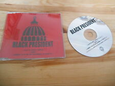 CD Punk Black President - Last Fucking Hope (3 Song) Promo PEOPLE LIKE YOU sc