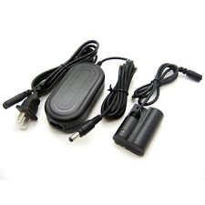 AC Power Supply Adapter For Canon ACK-E2 DS8111 DR-400 Brand New
