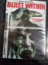 Beast Within (DVD, 2009)
