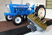 FORD 2000 3000 4000 Tractor Dash Instrument Smiths Voltage Stabiliser Neg Earth