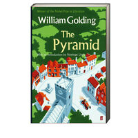 The Pyramid by William Golding (Paperback) NEW