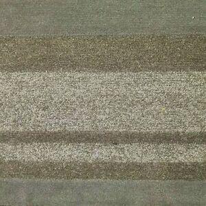 Bentley Prince Street Brown Grey Carpet Tiles Reused for Shed and Garages