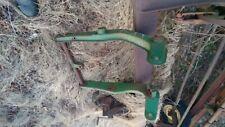 John Deere Mt Tractor Jd Hitch Drawbar Draw Bar